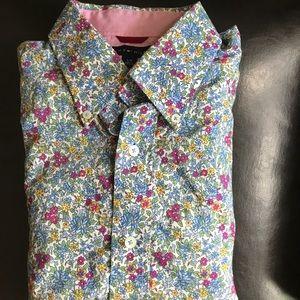 Tommy Hilfiger Floral Button up